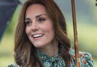 Kate Middleton craque pour une robe Zara à moins de 50 euros et tout le monde la veut !