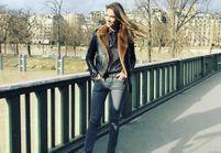 Le look d'Ophélie Meunier à moins de 120 euros