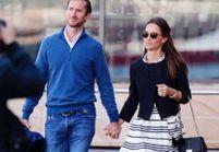 Les chaussures que porte Pippa Middleton depuis plusieurs semaines sont en soldes !