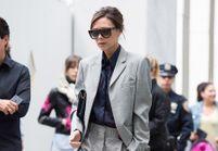 Victoria Beckham délaisse ses Stan Smith pour ces nouvelles chaussures