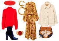 15 pièces que l'on s'offre pour une Fashion Week réussie