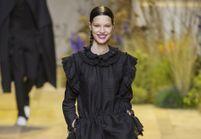 Défilé H&m Prêt à porter printemps-été 2017