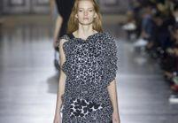 Défilé Givenchy Prêt à porter Printemps-Été 2018