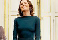 Carla Bruni : sa robe Roland Mouret affole la presse