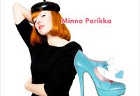 Chaussures : Minna Parikka nous fait le pied finlandais