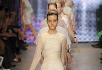Giambattista Valli : son premier défilé Haute Couture