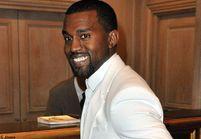 Kanye West prépare sa première ligne de vêtements