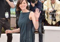 La mini robe de Marion Cotillard au Festival de Cannes