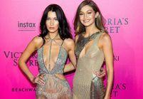 British Fashion Awards : Gigi Hadid affronte Bella pour le titre de mannequin de l'année