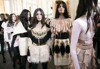 C'est parti pour la Fashion week parisienne