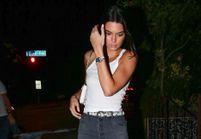 Comment Kendall Jenner twiste (avec style) le débardeur blanc