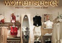 #ELLEfashionspot : Women'Secret ouvre une nouvelle boutique à Paris
