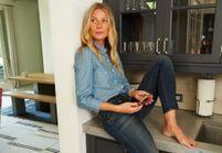 Gwyneth Paltrow lance sa marque de vêtements, Goop Label