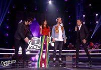 Jenifer : son pantalon Balmain dans « The Voice Kids » crée le buzz