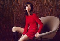 L'instant mode du jour : les insaisissables vêtements de Tara Jarmon