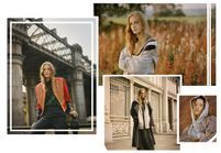 L'instant mode : la collection capsule Burberry x Net-a-porter