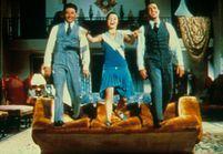 Le look de la semaine: Debbie Reynolds dans « Chantons sous la pluie »