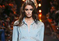 Le mannequin de la semaine : Taylor Hill
