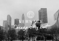 #PrêtàLiker : quand Bruce Weber capture Chicago pour Versace