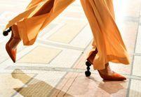 Quel que soit votre style, ces chaussures feront leur effet tout l'été !