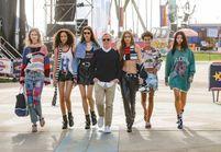 Tommy Hilfiger : la mode est une fête