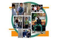 Street style : 77 beaux mecs repérés pendant la Fashion Week homme