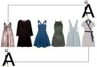 15 robes pour ma morpho en A
