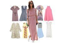 30 belles robes pour le retour des beaux jours