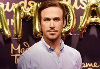 Aïe ! Cette statue de cire ratée de Ryan Gosling va vous piquer les yeux !