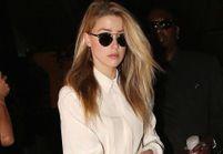Amber Heard « dévastée » par sa rupture avec Elon Musk
