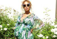 Beyoncé enceinte : elle aurait décidé d'accoucher chez elle