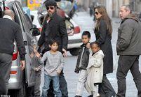 Brad Pitt et Angelina Jolie : encore en vadrouille !