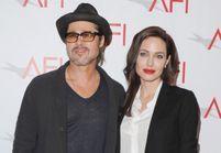 Brad Pitt et Angelina Jolie : un thé avec Kate Middleton et le prince William