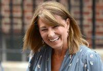 Carole Middleton, l'envahissante grand-mère du prince George
