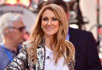 Céline Dion a quelque chose à vous dire pour Noël