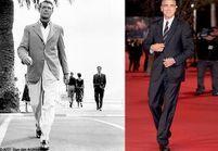 George Clooney vs Cary Grant : qui est le plus chic ?