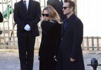 Hommage à Johnny : Laura Smet et David Hallyday unis dans le deuil