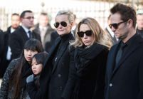 Johnny Hallyday : l'hommage touchant de Laura Smet à son père