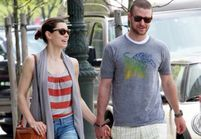 Justin Timberlake et Jessica Biel : l'amour au grand jour !