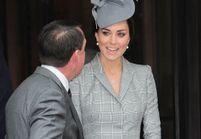 Kate Middleton: première photo officielle après l'annonce de sa grossesse !
