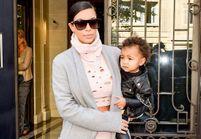 Kim Kardashian : elle veut que sa fille North travaille dur