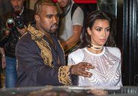 Kim Kardashian, sauvagement agressée à Paris au défilé Balmain