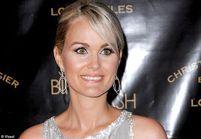 Laeticia Hallyday : « L'infidélité de mon mari a presque été une chance »
