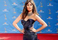 Le look du jour : Lea Michele