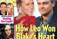 Leonardo DiCaprio et Blake Lively main dans la main à Monaco