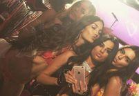 Les Instagram de la semaine: dans les coulisses du défilé Victoria's Secret!