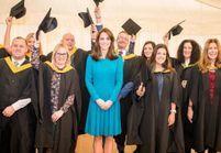 Les Instagram de la semaine: la nouvelle tête de Kate Middleton!