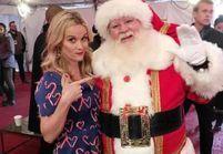 Les Instagram de la semaine: Reese Witherspoon est notre mère Noël