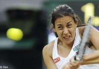 Marion Bartoli, éliminée en quarts de finale de Wimbledon