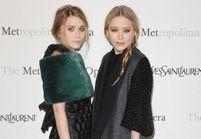 Mary-Kate et Ashley Olsen : pourquoi toujours la même pose ?